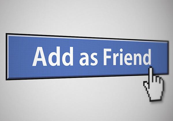 Cách tìm bạn trên Facebook