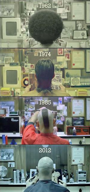 Lustige Frisur Trends der 60er bis heute