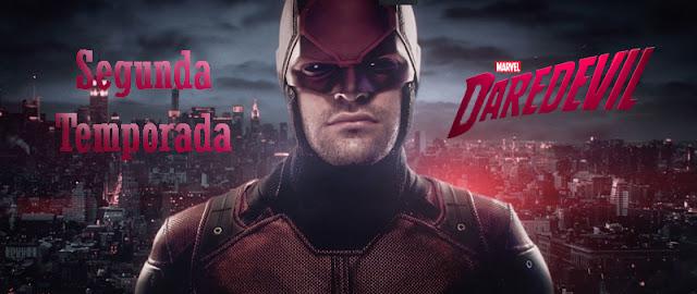 Daredevil estrena su segunda temporada en Netflix