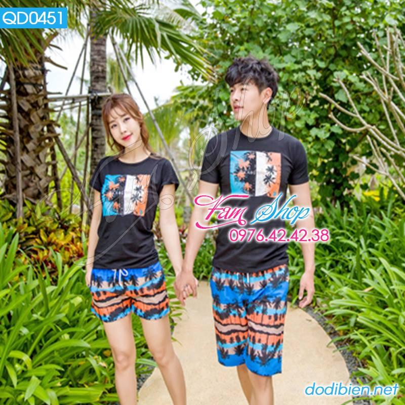 Do di bien tai Thanh Xuan