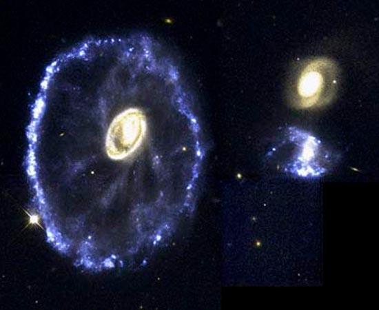 16 fotos incriveis do telescopio hubble 04 - 16 fotos inacreditáveis do telescópio Hubble
