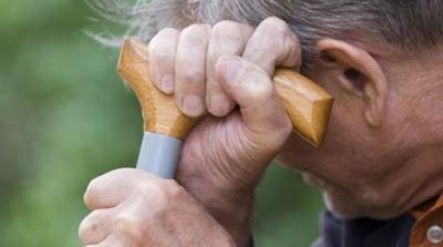 Εξιχνιάστηκε υπόθεση κλοπής, με τη μέθοδο της απασχόλησης, σε βάρος 91χρονης