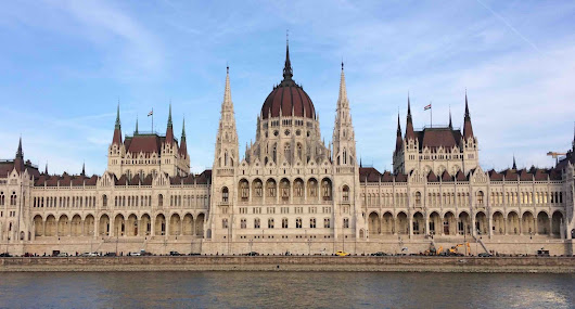 The best of Budapest in 72 hours