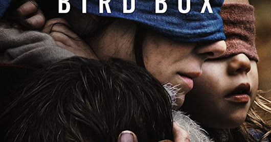 BIRD BOX. (TRAILER 2018)