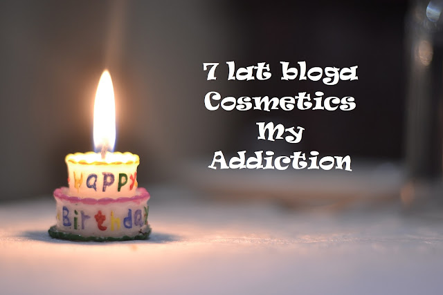 Podsumowanie 7 lat w blogosferze