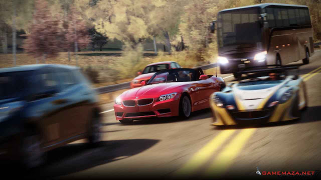 Forza Horizon Gameplay Screenshot 2