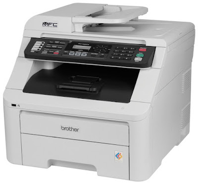 Brother MFC-9325CW Driver Download