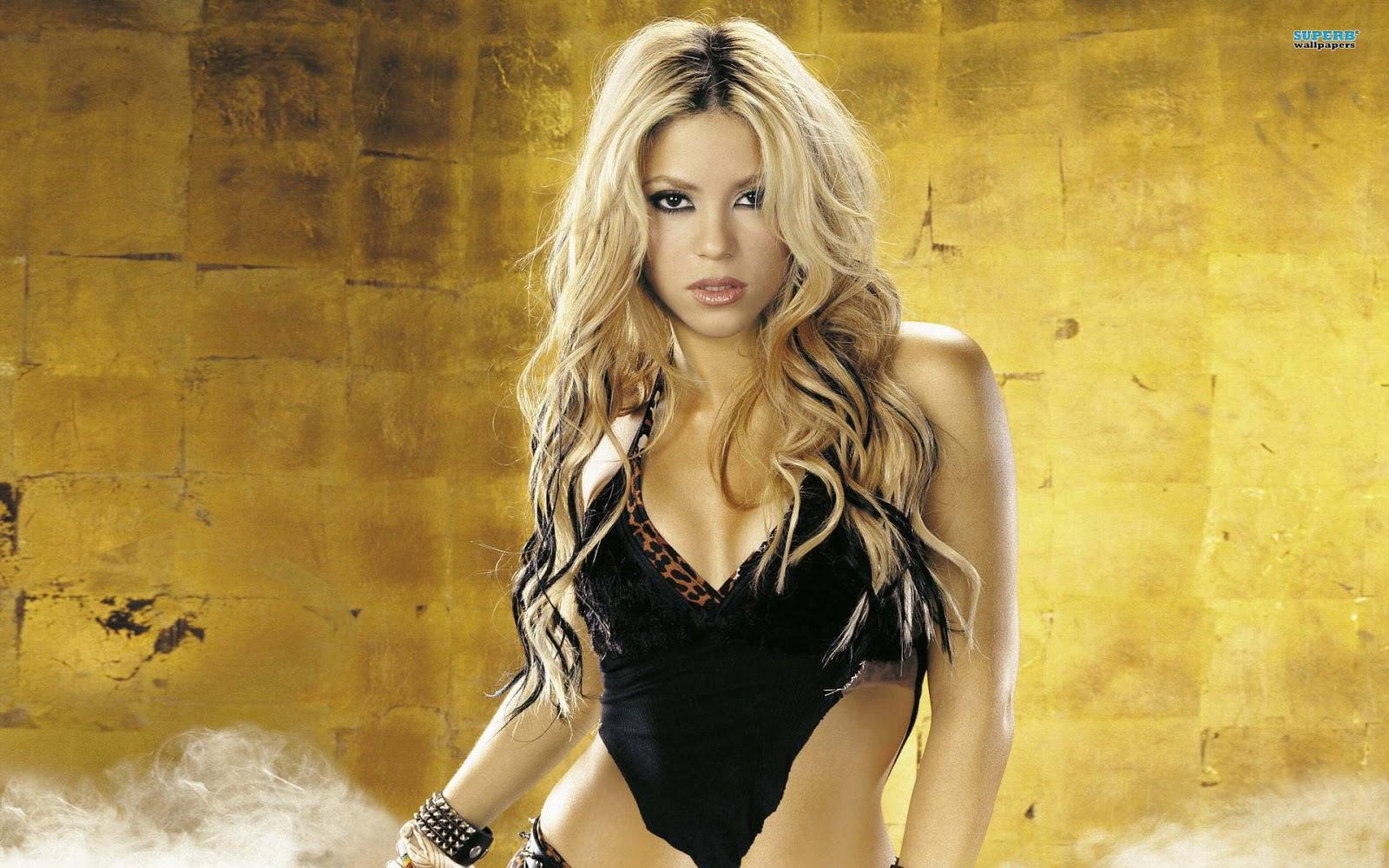 High Resolution Wallpaper Shakira Hd Wallpapers-2786