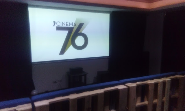 cinema 76 film society san juan