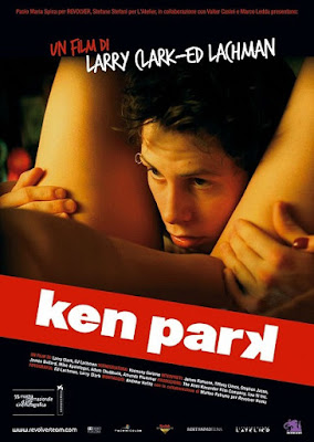 Ken Park Movie Cover
