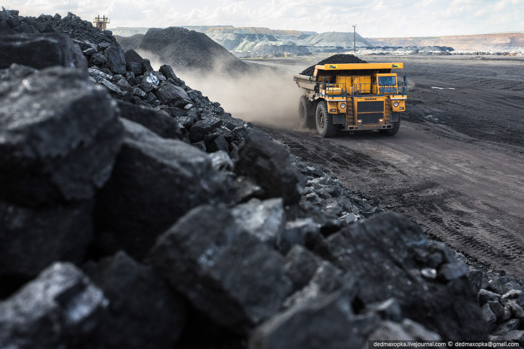 Top 10 Countries with the Largest Coal Reserves
