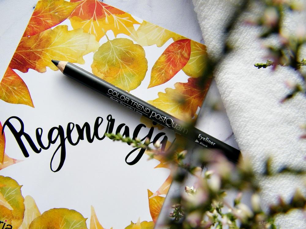 Liferia REGENERACJA październik 2017 - zawartość