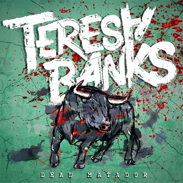 "Teresa Banks stream new song ""Dead Matador"""