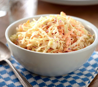 Restaurant Coleslaw Recipe