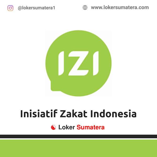 Lowongan Kerja Padang, Inisiatif Zakat Indonesia Juli 2021