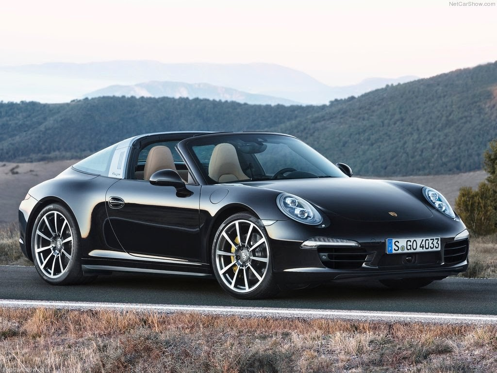 2015 Porsche 911 Targa Review And Specs