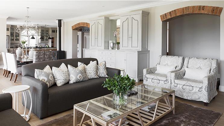 Arredamento casa shabby chic moderno mobili soggiorno for Arredamento chic moderno