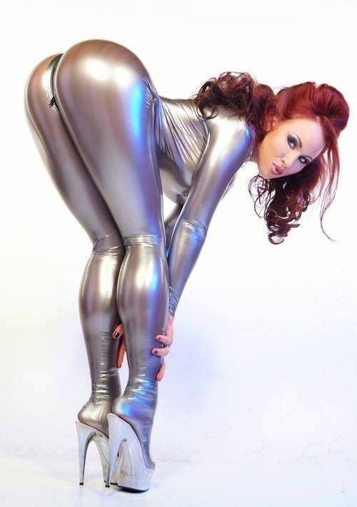 Intelligible nude asian ass latex the