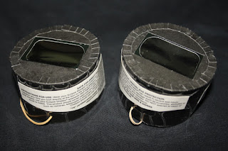 custom solar filters for binoculars