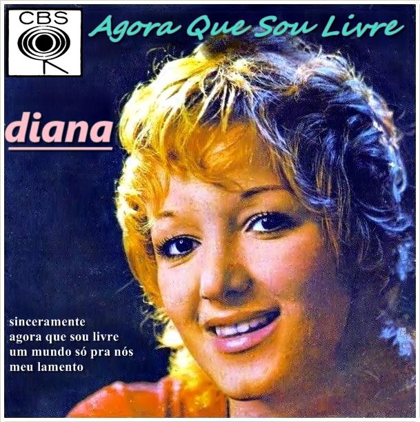 JOVEM O GUARDA BAIXAR DA CANTORA CD DIANA