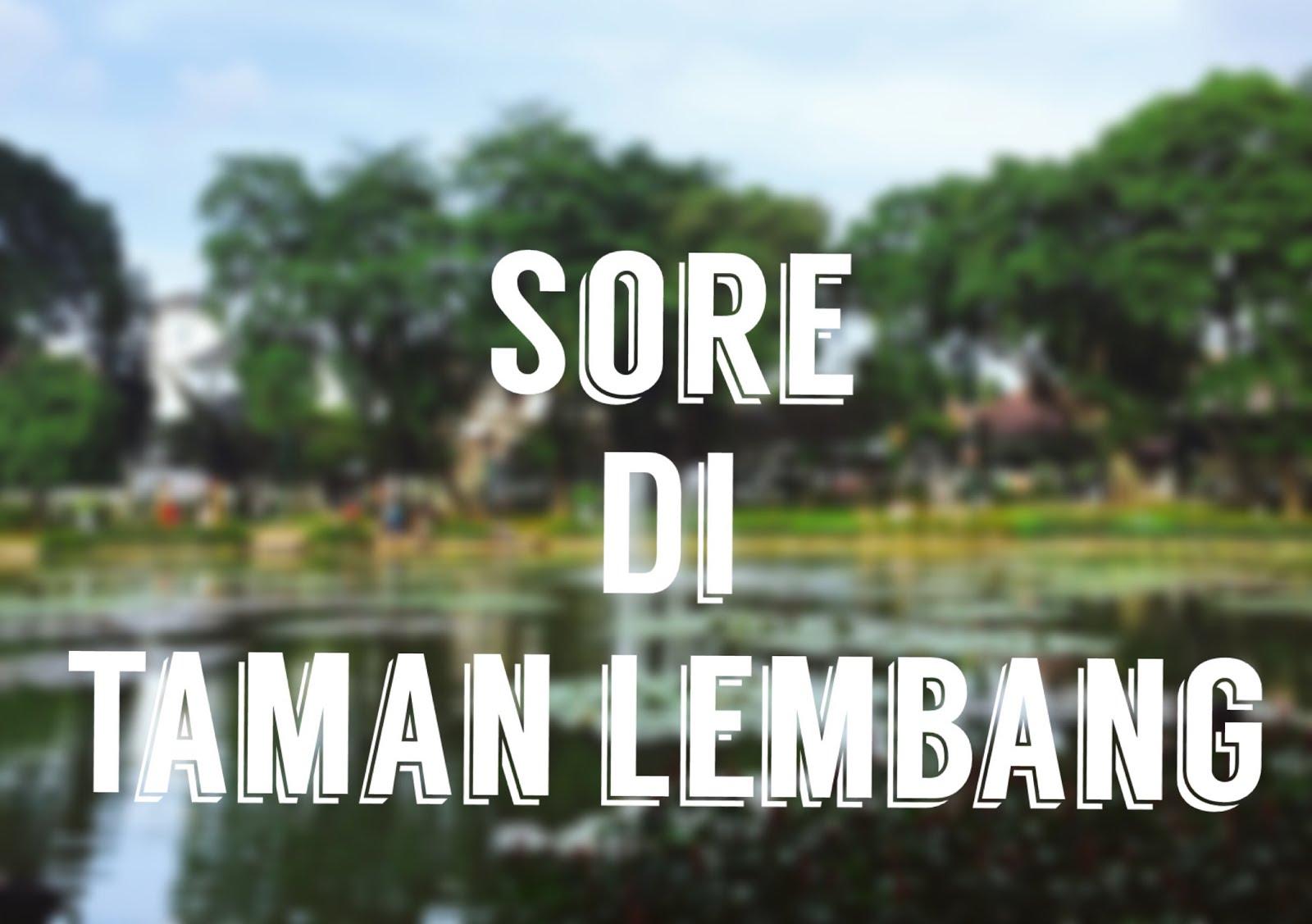 Taman Lembang