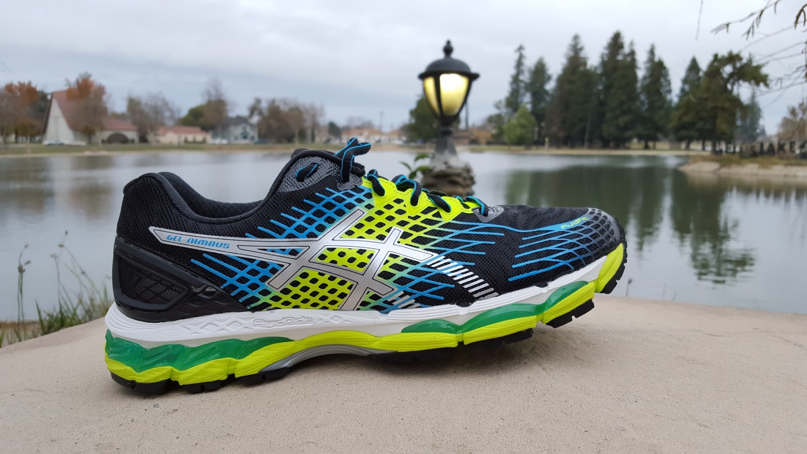 taille 40 3331b 0aa93 Running Without Injuries: ASICS Nimbus 17 Review