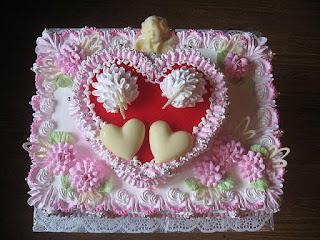 Любовь на тарелке — рецепты ко Дню Святого Валентина