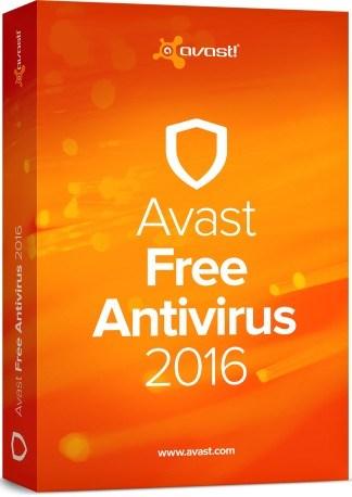 Baixar Avast! Free Antivirus 2016 (x32 e x64)