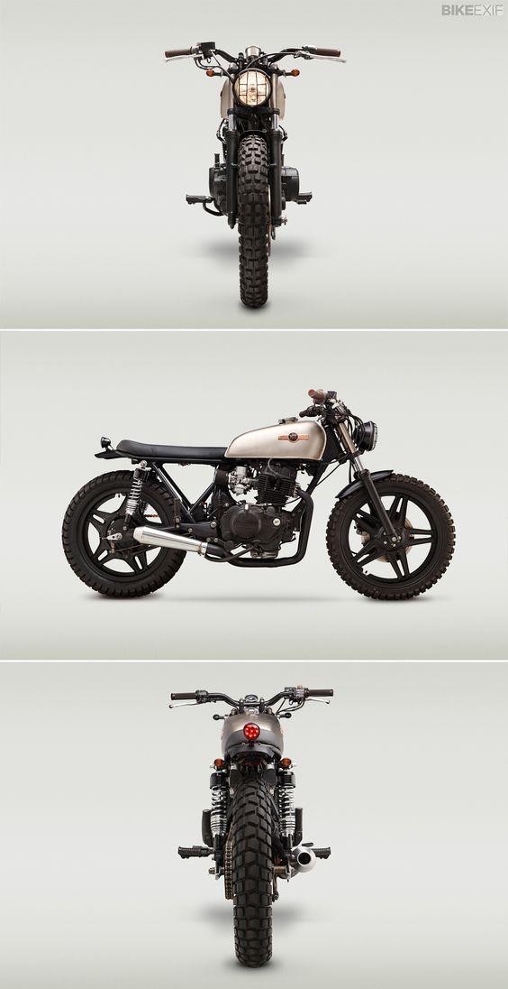 Modifikasi Japstyle : modifikasi, japstyle, Motor, Modifikasi, Keren, Japstyle