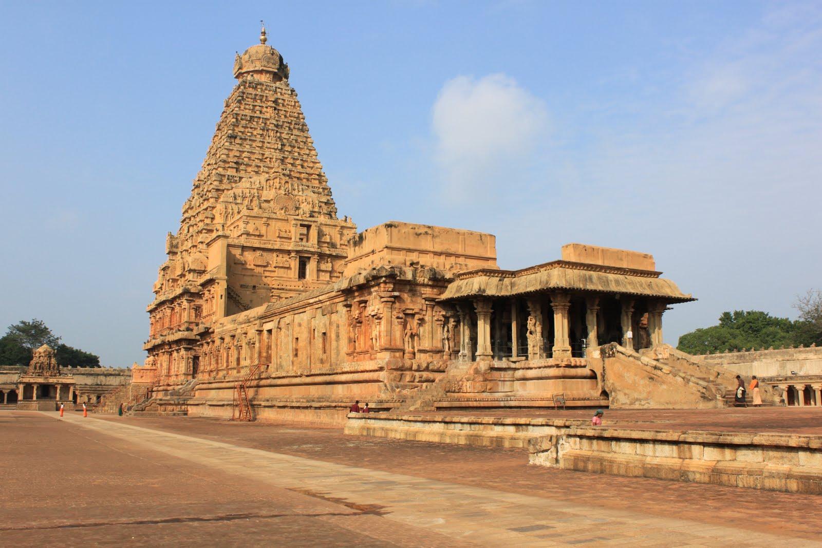 Best Tourist Places to Visit in Tamilnadu