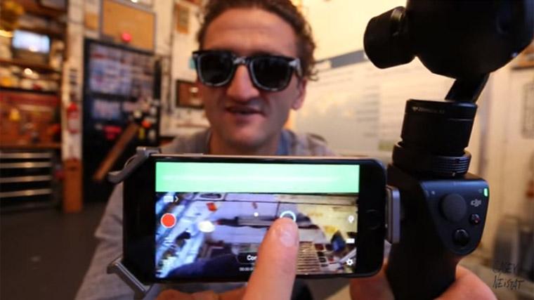 8 Smartphone yang Bagus Untuk Vlogging