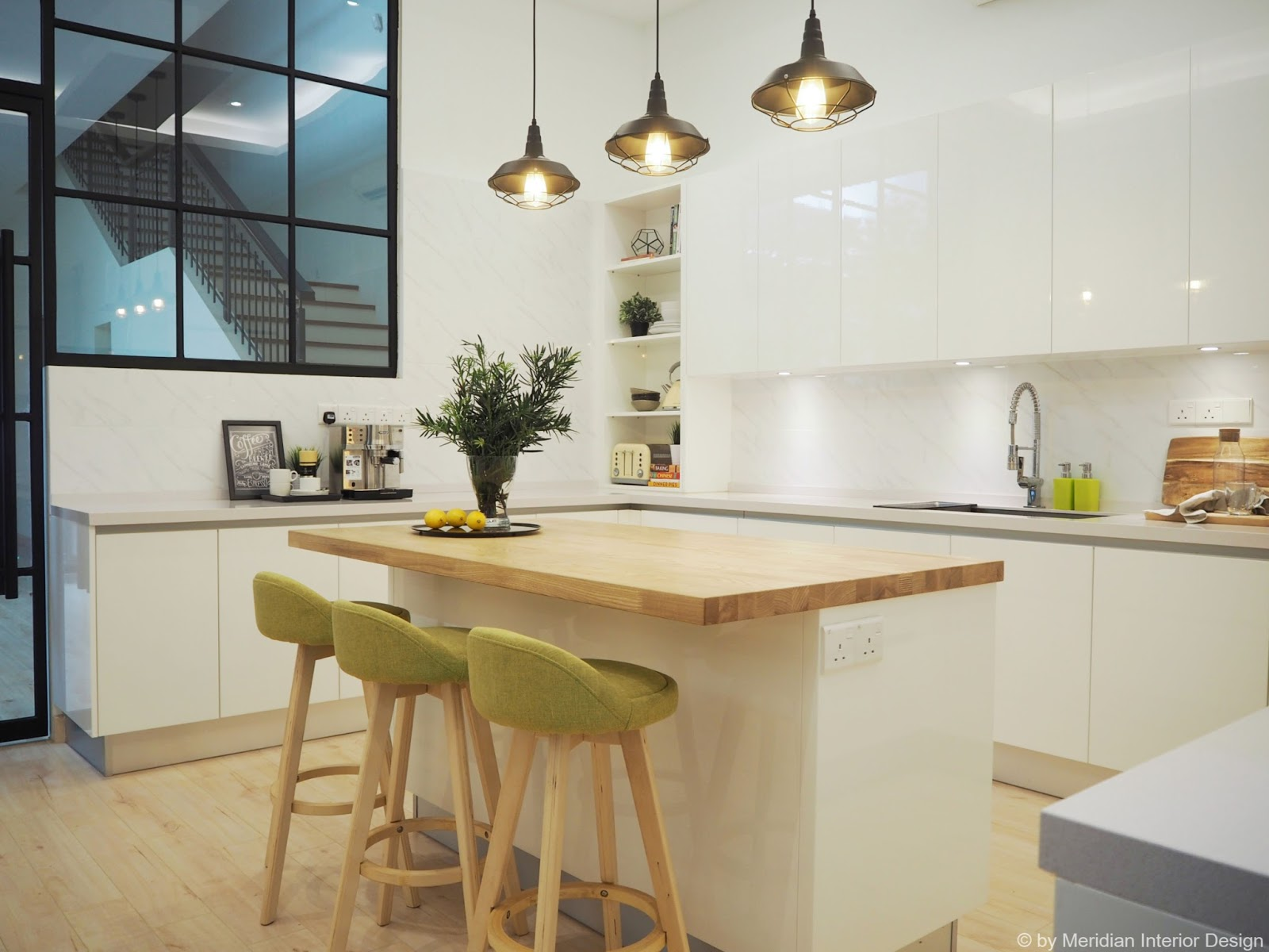 Meridian Interior Design And Kitchen Design In Kuala Lumpur Selangor Malaysia 5 Tips To