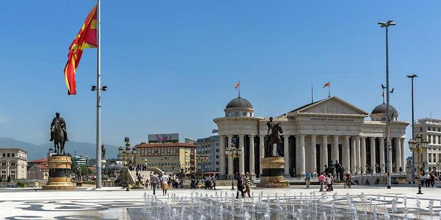 Προτροπές του Γιοχάνες Χαν στους Σκοπιανούς για το δημοψήφισμα