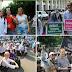 Aksi Simpatik 55 Yang 'Super Radikal' Bikin Bule Ikutan