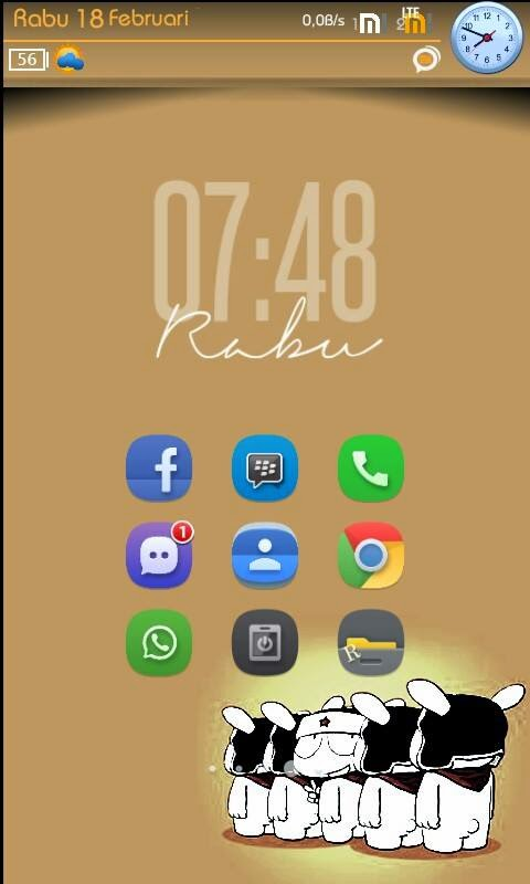 [SHARE][MOD SUI] Theme Simple_Flyme_MIUI