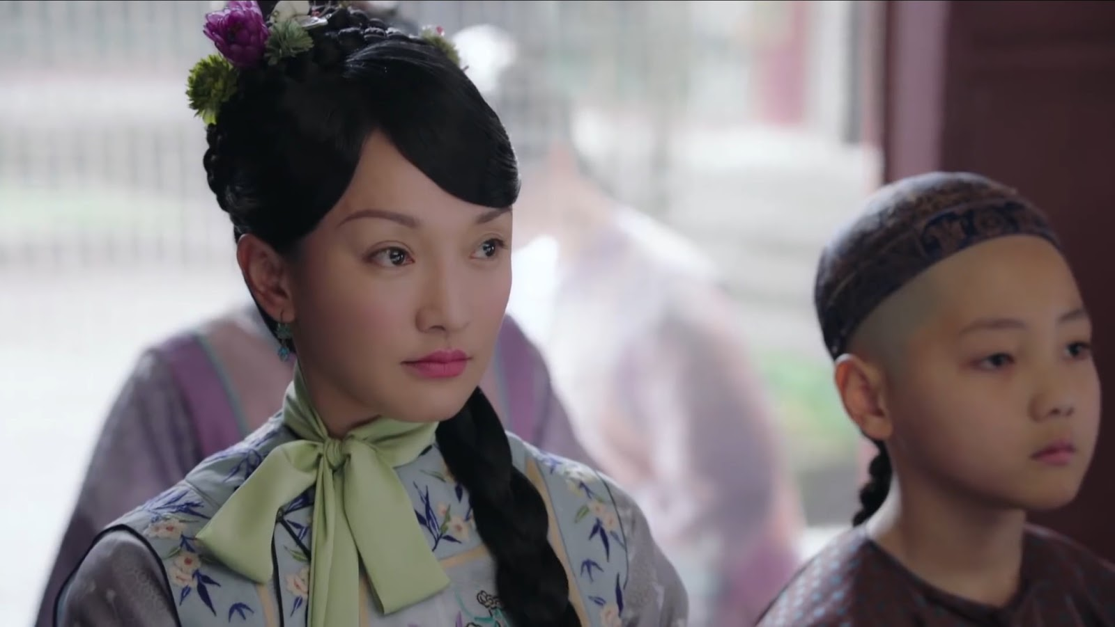 Ruyi's Royal Love in the Palace: Episodes 1-2 Recap - DramaPanda