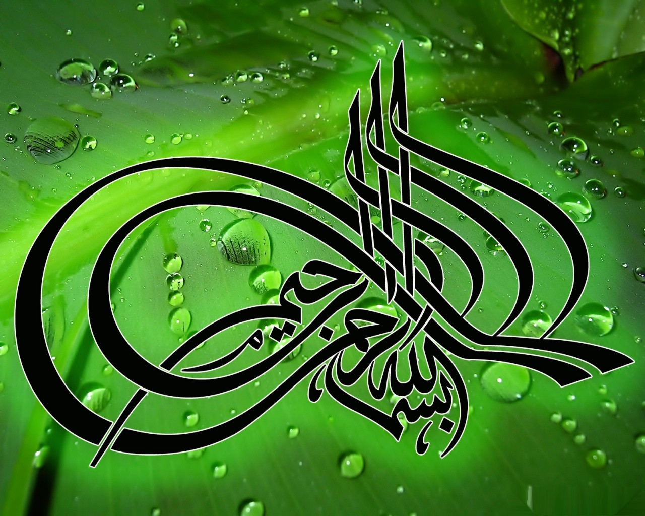 Islamic High Quality Wallpapers: December 2012
