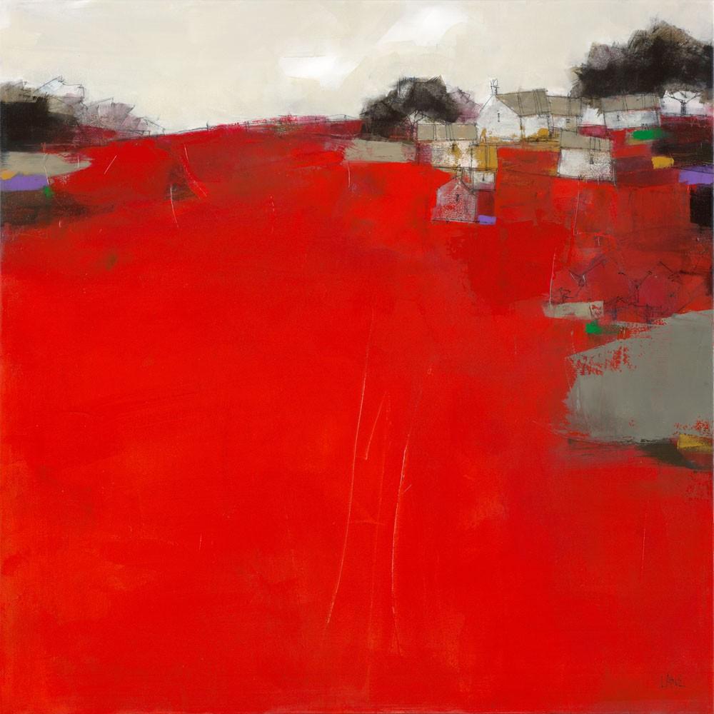 Pintura: Roger Lane