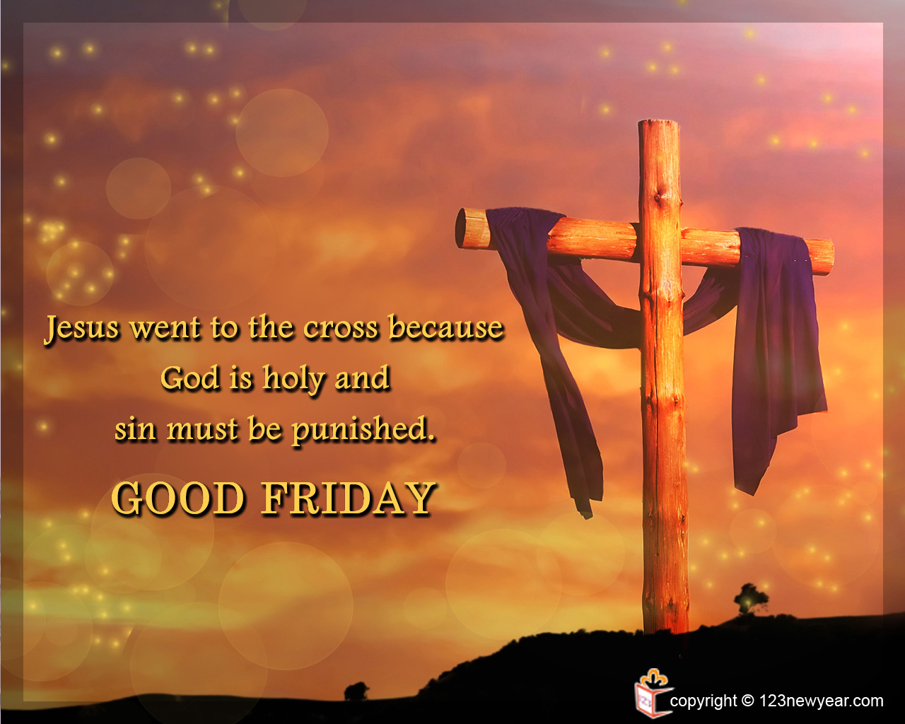 12 good friday message wishes text messages of good friday 2018 good friday themes kristyandbryce Choice Image