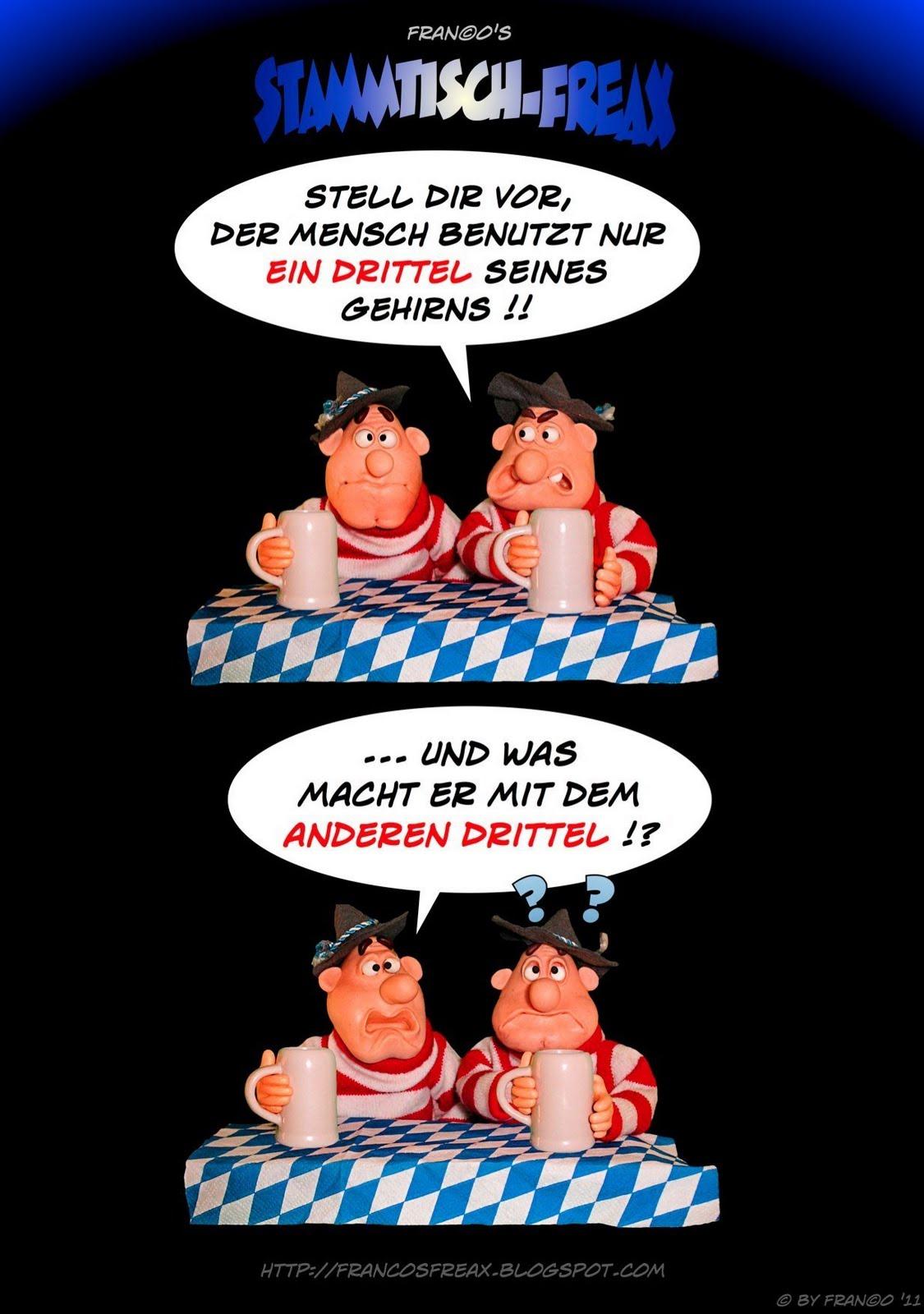 Bayern Stammtisch