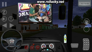 Game Bus Simulator Indonesia Apk Android
