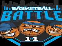 Download BasketBall Battle Mod Apk V2.0.1 Unlimited Money for Android
