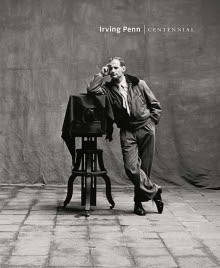 Irving Penn: Centennial - Exhibition Catalogue