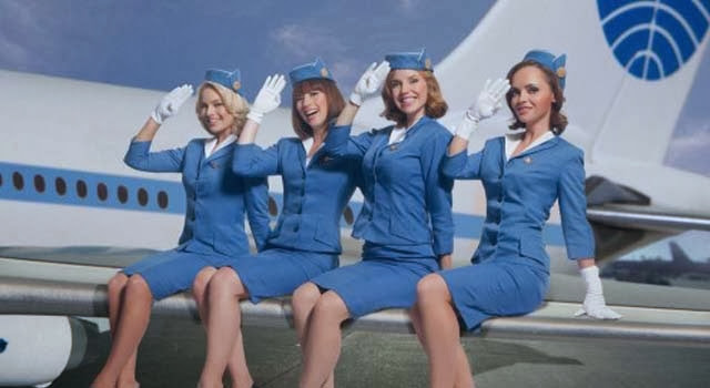 the uniform girls pic pan am air hostess 1. Black Bedroom Furniture Sets. Home Design Ideas