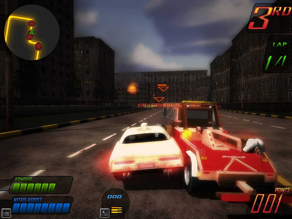 Deadly-Race-Screenshot-Gameplay-2