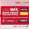 Apa Itu Quota Videomax  Telkomsel Dan Bagaimana Cara Menggunakannya?