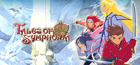 Tales of Symphonia PC Download Full Version