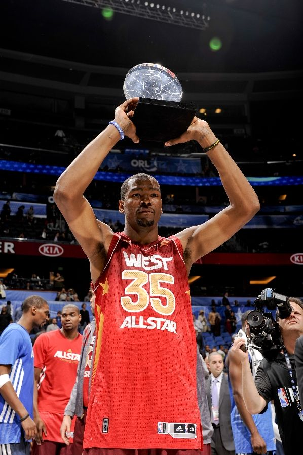 2012 NBA All-Star Game: Box Score, MVP and Information.