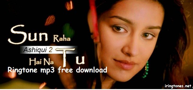 download sun raha hai na tu mp3