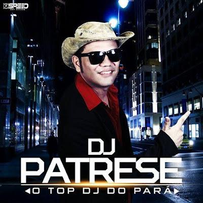 CD AO VIVO CROCODILO PARQUE DOS IGARAPES 08-08-2016 (DJ PATRESE)